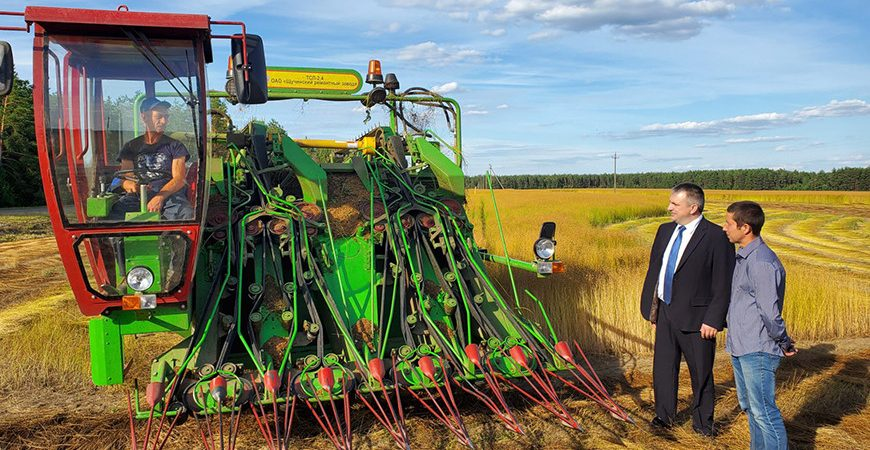 Сельское хозяйство Беларуси