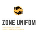 ZONE UNIFORM