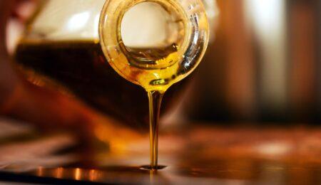 Льняное масло - Новости сельского хозяйства Беларуси