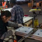 Лишь 47 процентов женщин трудоспособного возраста работают – доклад ООН