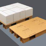 «Смерфит Каппа Россия» разработала новое решение для бизнеса – гофропаллеты EcoPallet