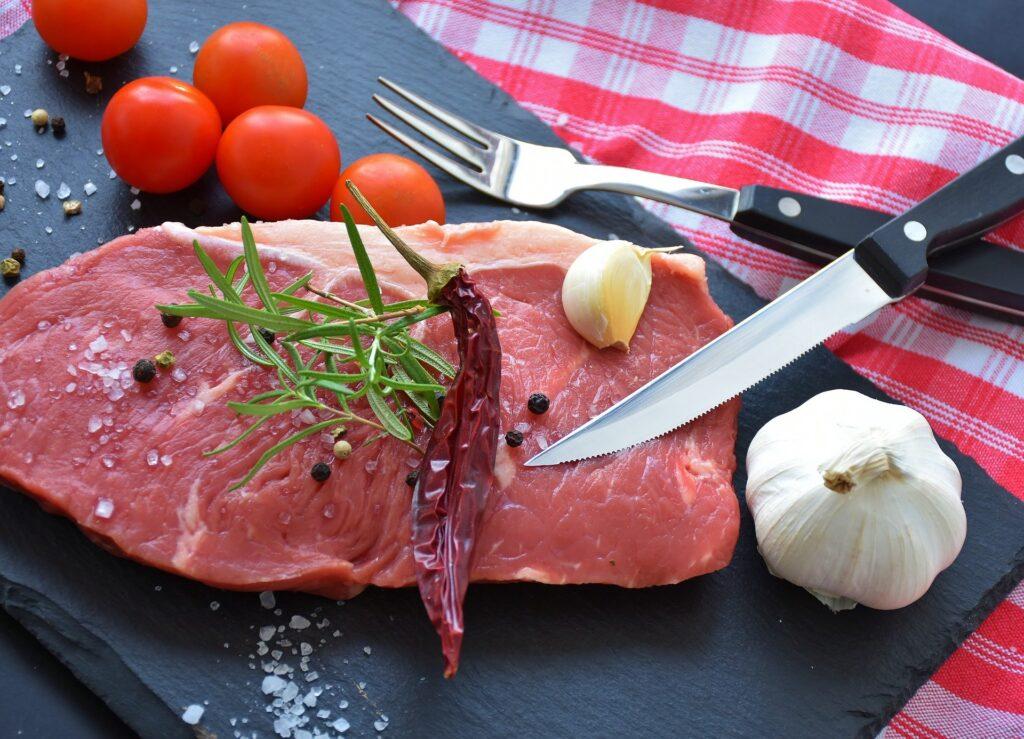Беларусь увеличила поставки мясной продукции в Китай
