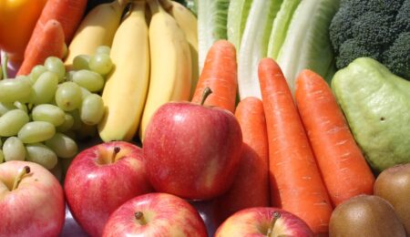 Овощи и фрукты - Новости сельского хозяйства Беларуси и Мира