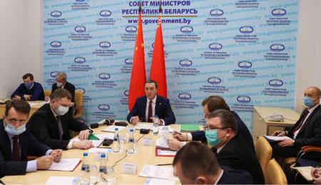 Беларусь и Китай - Новости сельского хозяйства Беларуси