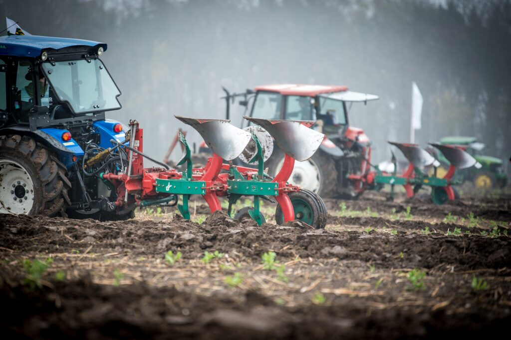 Почва Беларуси - Новости сельского хозяйства