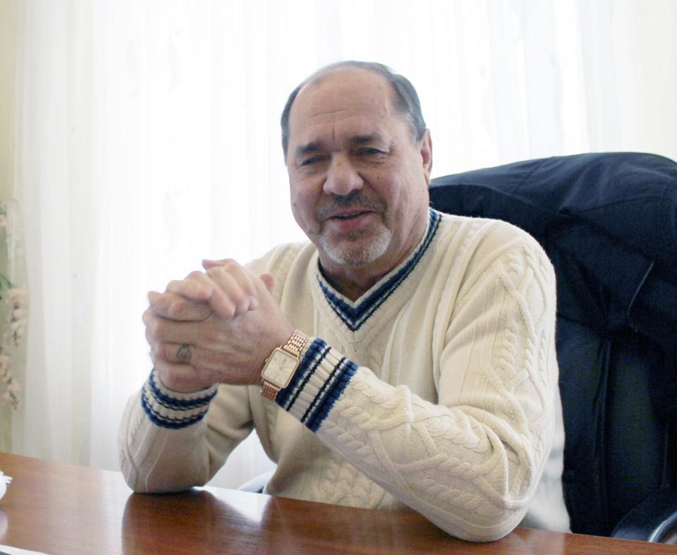 Александр Лапотентов - Новости сельского хозяйства Беларуси