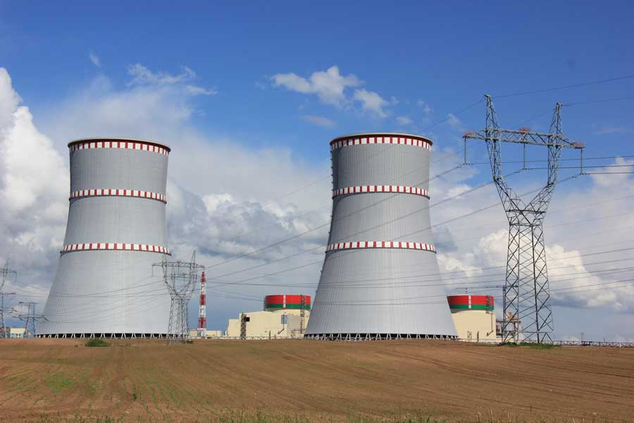 Беларусская АЭС - Новости сельского хозяйства