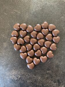 Шоколад ручной работы JEREMI - Новости сельского хозяйства Беларуси