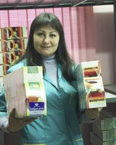 Чай из Беларуси - Новости сельского хозяйства