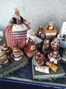 Лепка из соленого теста - Новости сельского хозяйства Беларуси