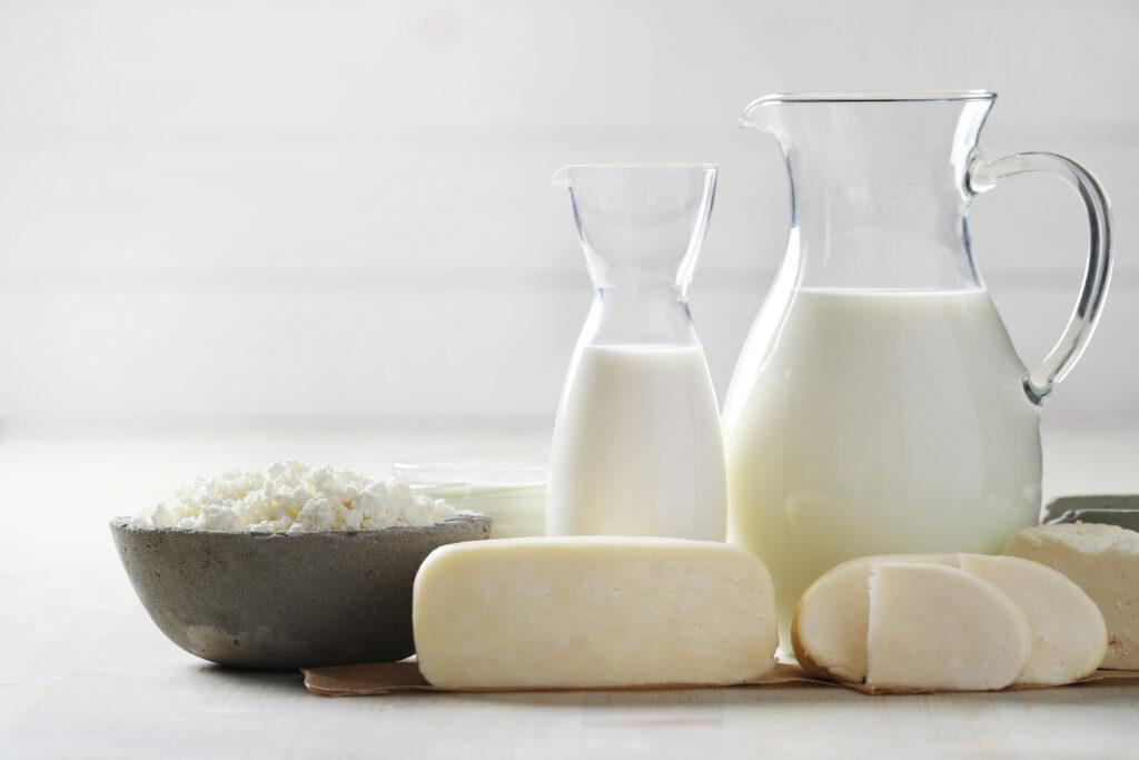 Молочные продукты - Новости сельского хозяйства Беларуси