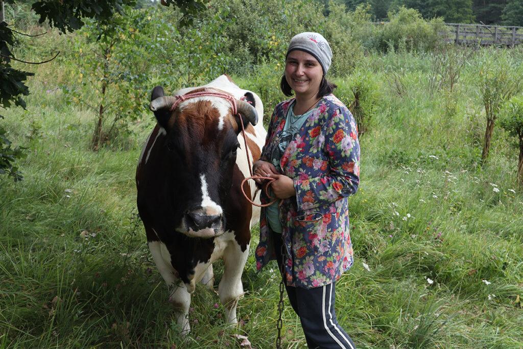 Сыр от Мастеровых - Новости сельского хозяйства Беларуси