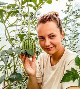 Арахис из Могилева - Новости сельского хозяйства Беларуси