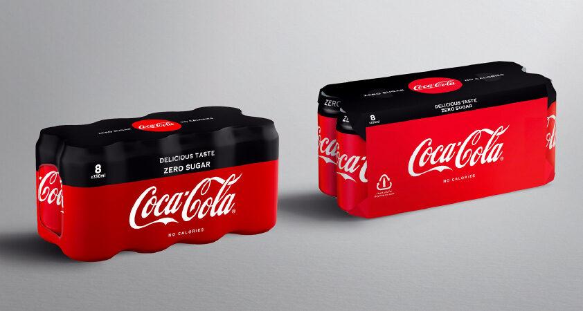 Экологичная упаковка Coca-Cola - Новости сельского хозяйства Беларуси