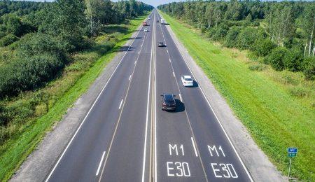 Самые дорогие трассы Мира - Новости сельского хозяйства Беларуси