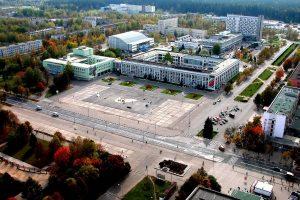 Новополоцк - Новости сельского хозяйства Беларуси
