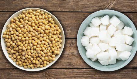 Соя и сахар - Новости сельского хозяйства