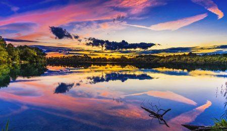 День водных ресурсов - Новости сельского хозяйства Беларуси