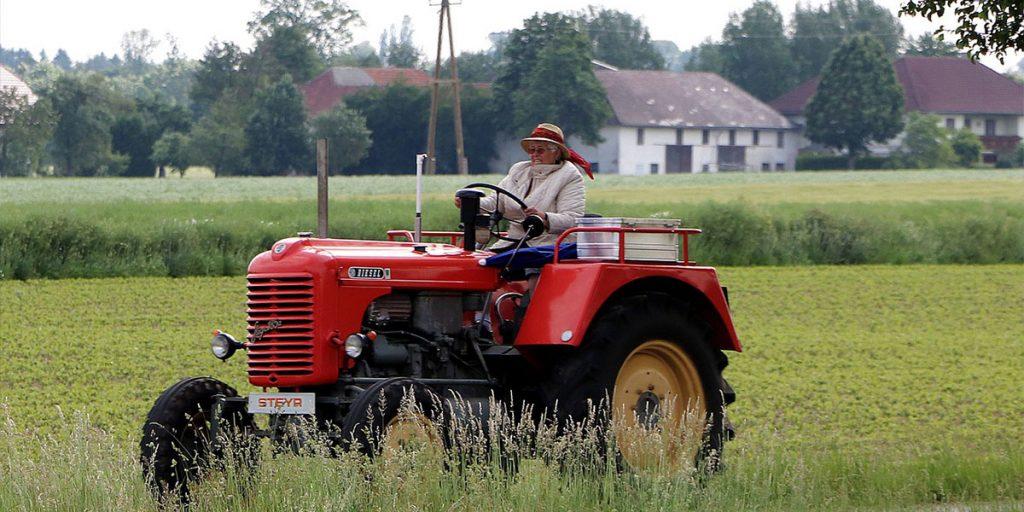 """""""Политика двойных стандартов"""". Почему женщина-фермер редкое явление?"""