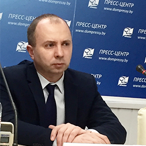 Андрей Ковалевский МНС - Новости сельского хозяйства Беларуси