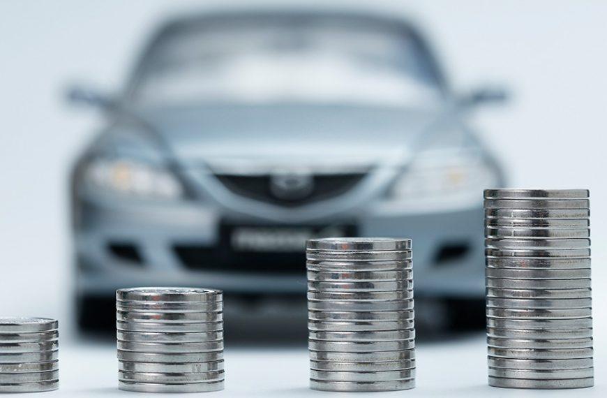 Как и когда платить транспортный налог за 2021 год?