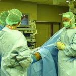 Пациенту с COVID сделали первую в Мире пересадку лёгких от живого донора