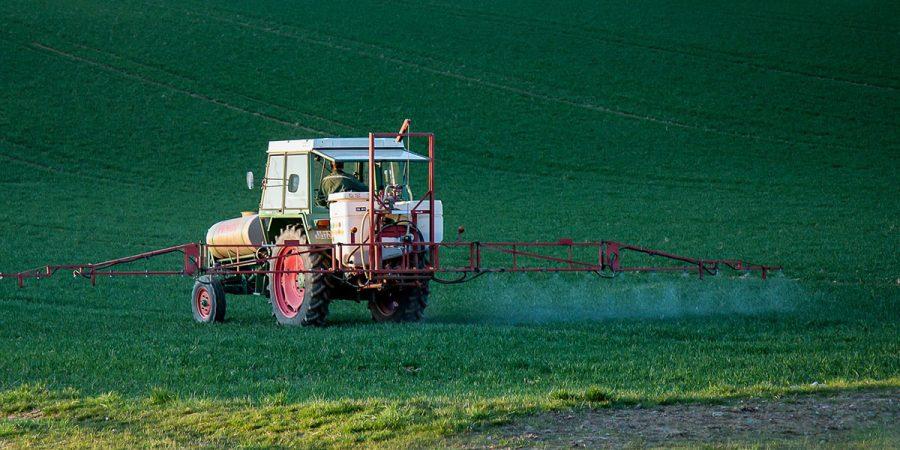 Использование пестицидов - Новости сельского хозяйства Беларуси и Мира