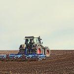 В Беларуси засеяна половина площадей для яровых культур