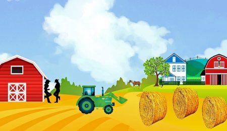 Фермеры - Новости сельского хозяйства