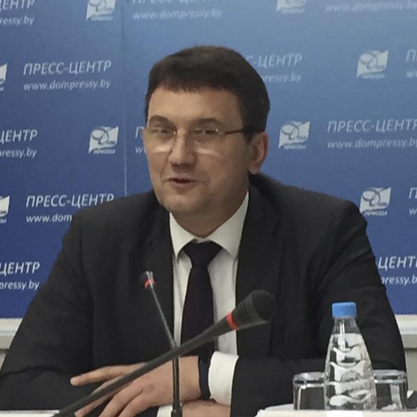 Константин Шульган - Новости сельского хозяйства Беларуси