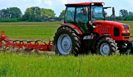 Трактор - Новости сельского хозяйства