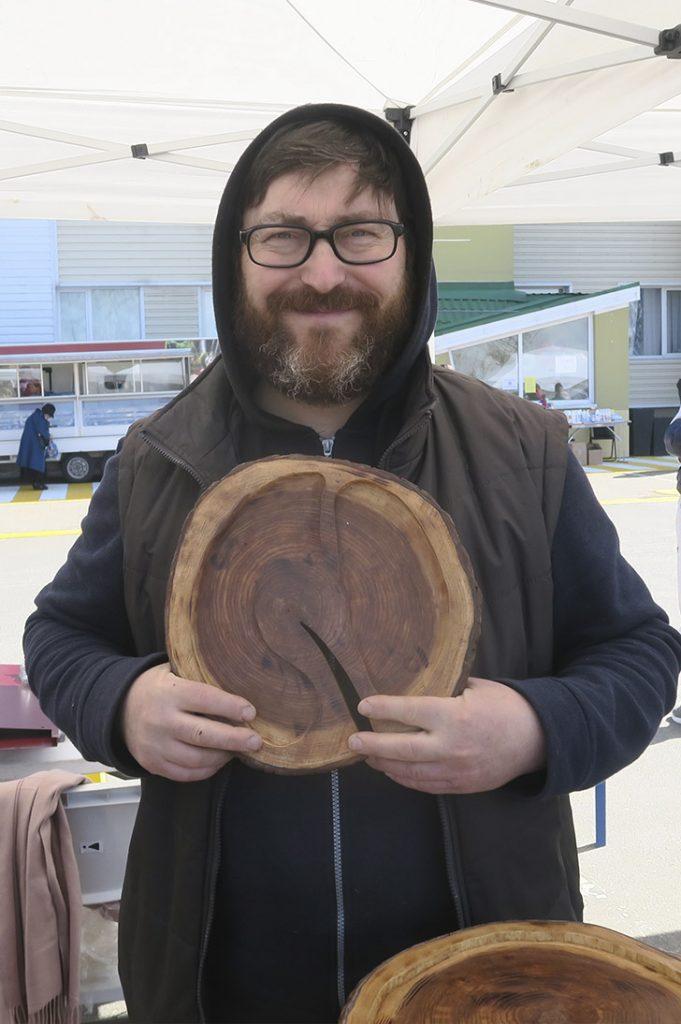 Изделия из дерева - Новости сельского хозяйства
