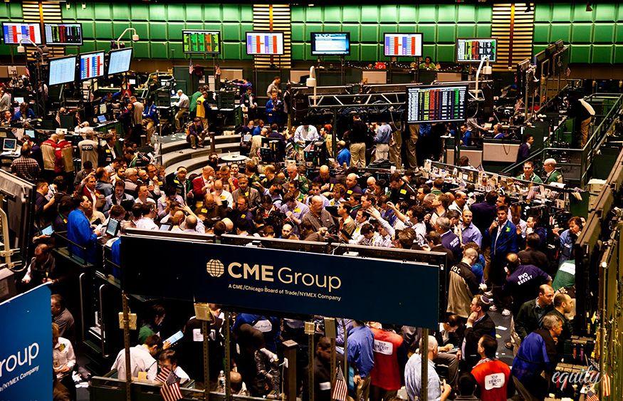 На бирже CME Group (СВОТ) обвалились котировки сои. Что будет дальше?