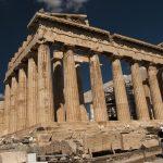В Афинах прошел митинг против вакцинирования от COVID-19